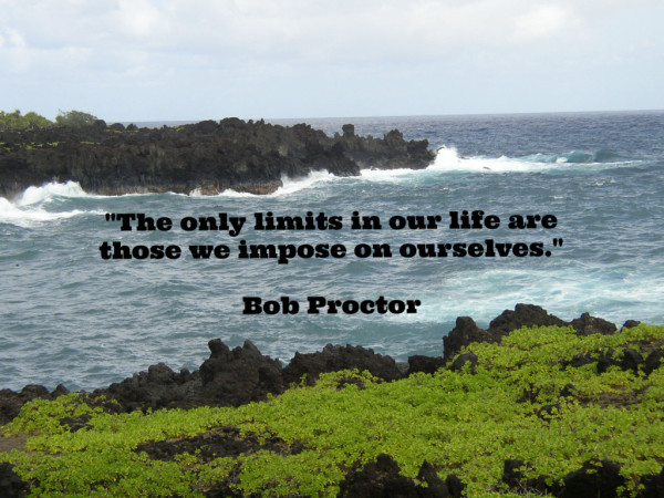 Intuitive Life Coach, Patti Tatro, Bob Proctor, Limiting Beliefs, ocean, reefs, Maui, Hawaii